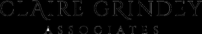 Claire Grindey Logo